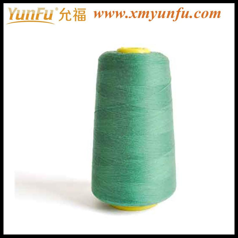 High quality polyester sewing thread manufacturer