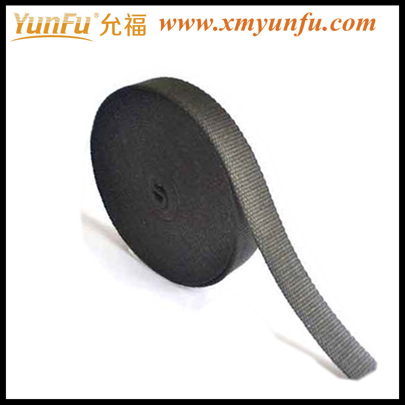 Quality Grey Polyester Webbing 30mm