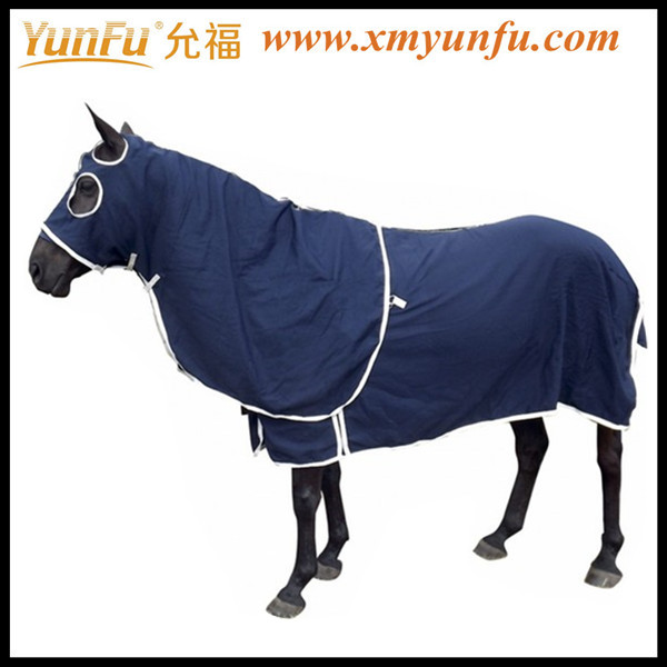 Waterproof Breathable Canvas Rugged wear horse blankets