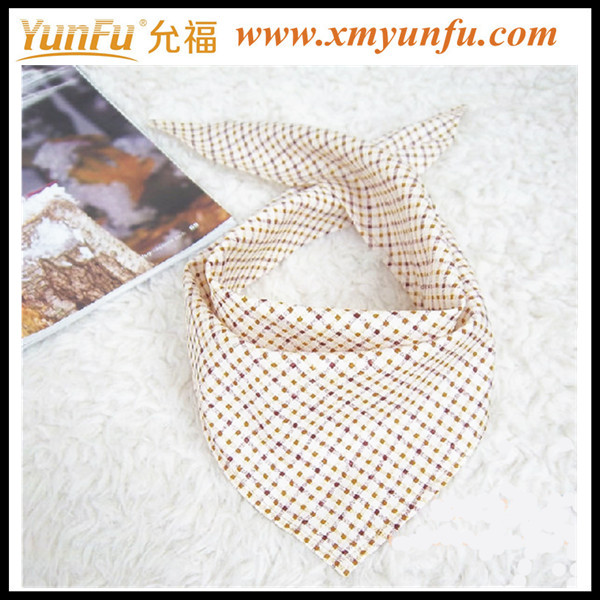 High Quality Dog and Cat Collar Pet dog Scarf