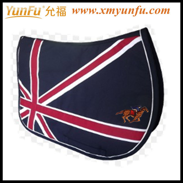 Horse blankets USA Cute saddle pads