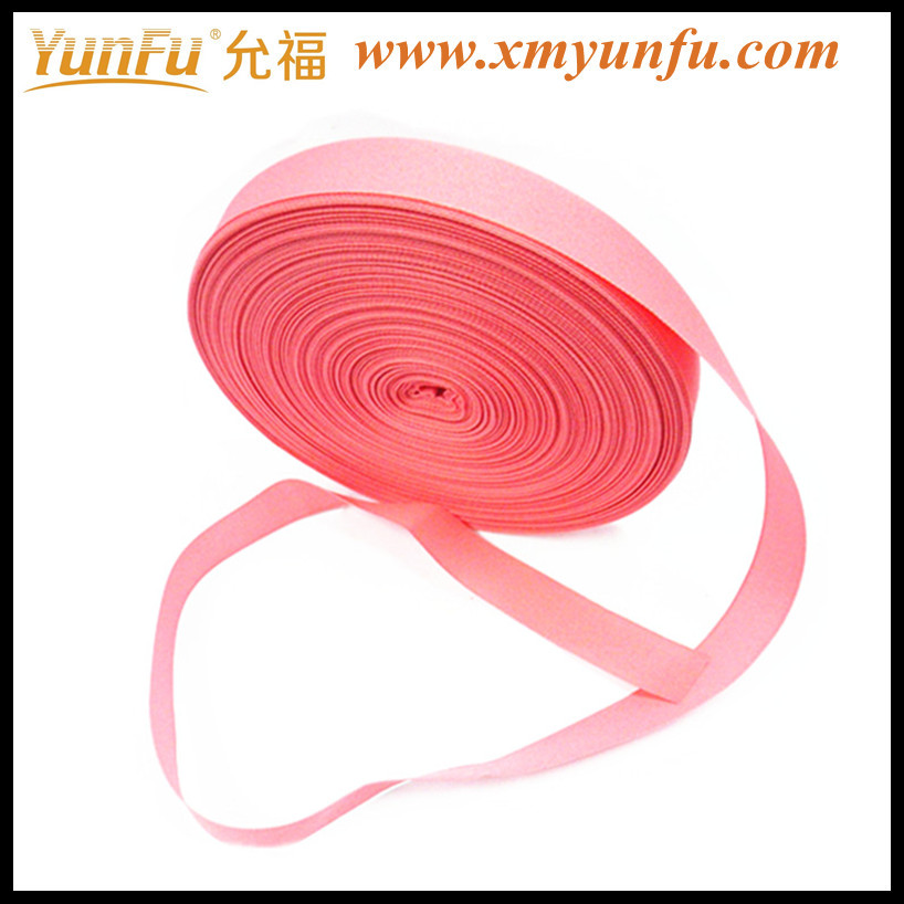 Nice polyester safety webbing for bags