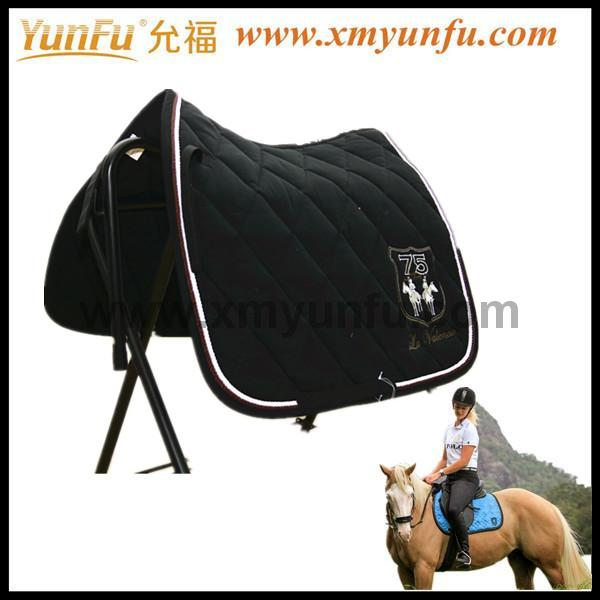 Baby Pad Mattes Quilted Saddle Pad