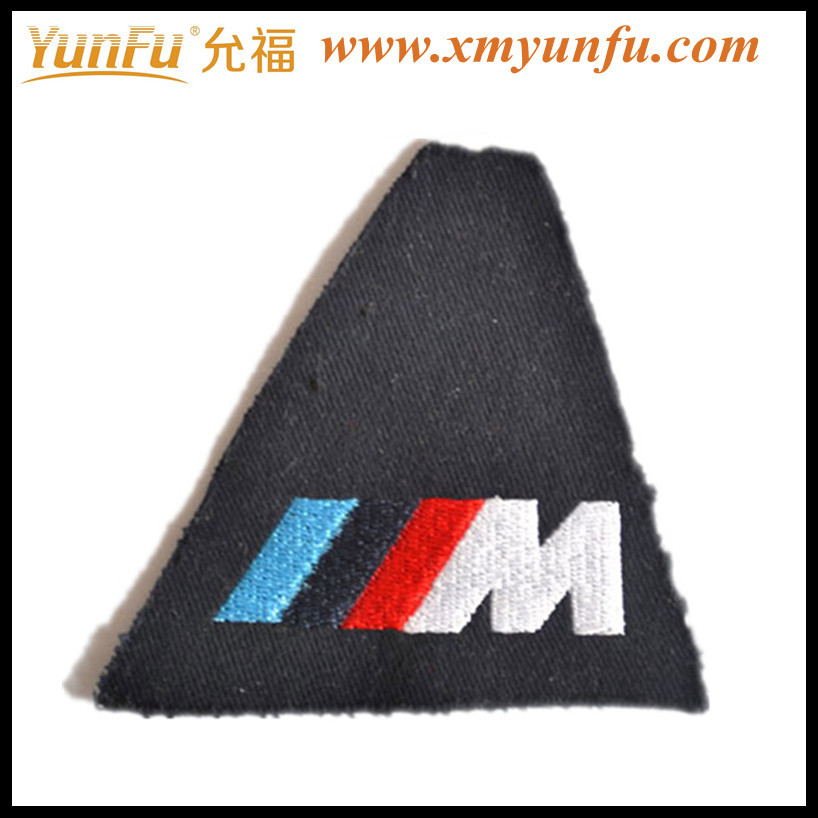High Quality for Basketball Embroidery Patch