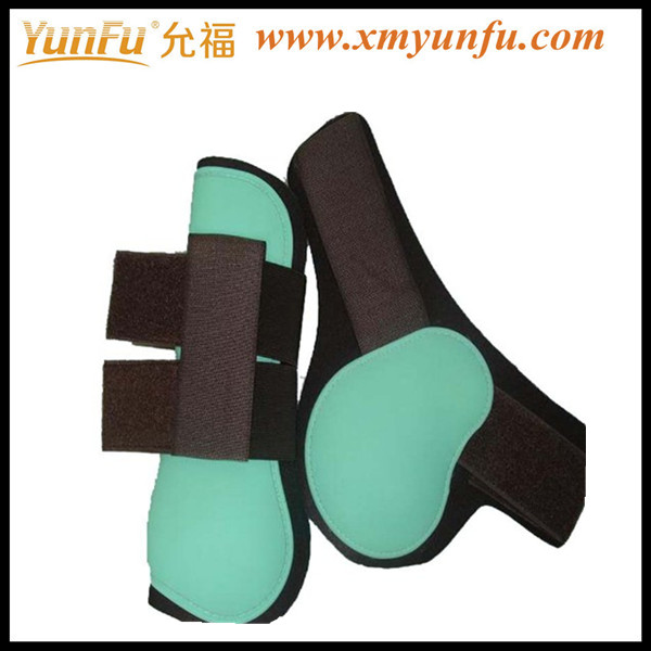 420D polyester horse travel boots
