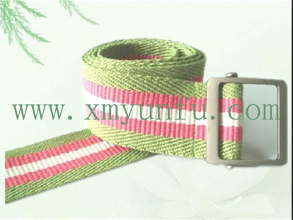 Fashion Cotton belt
