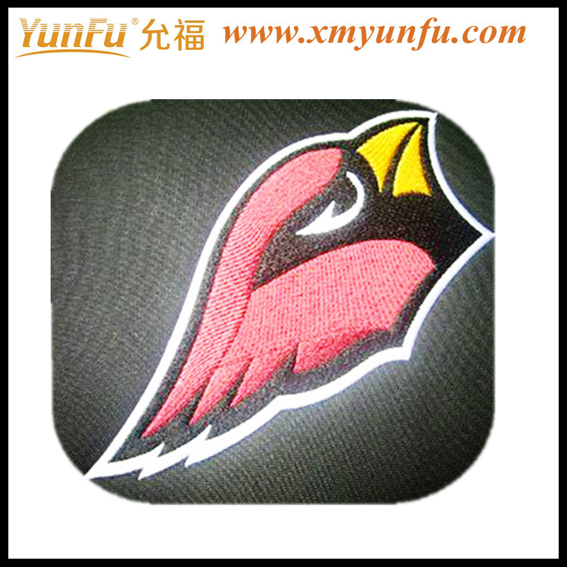 Cheap Football Iron-on Patches