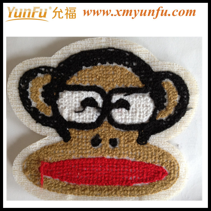 Wholesale Iron-on Chenille Patches