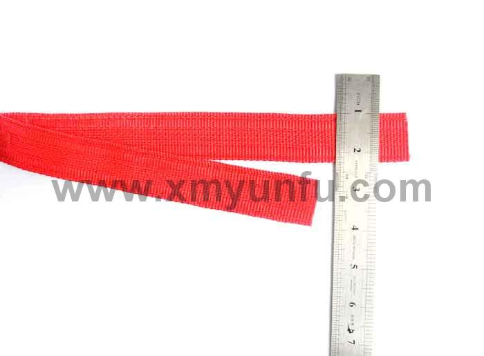 Polypropylene yarn band 03