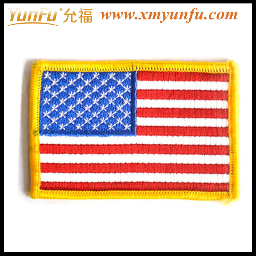 Fineness Custom Military Patches Embroidery