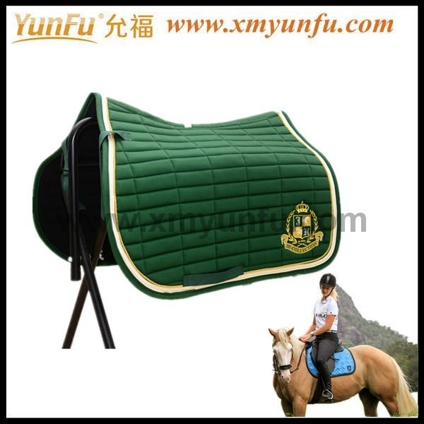 High Quality Quilted Mattes Dressage Pad