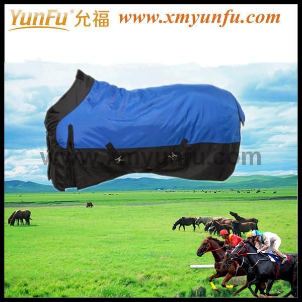 Snuggit 1200 Denier Waterproof Royal Blue Turnout Blanket