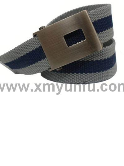 Canvas belt-K