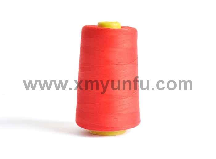 Polyester Clothing, Leatherware and Bag Sewing Thread2