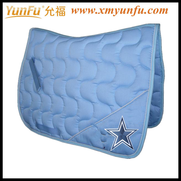 Comfort Star Cotton horse pads