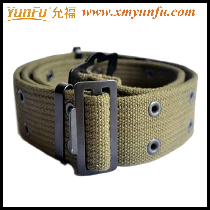 High Quality military men belts of army belts