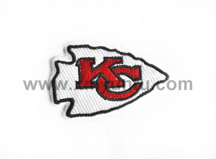 Embroidery Patch-35