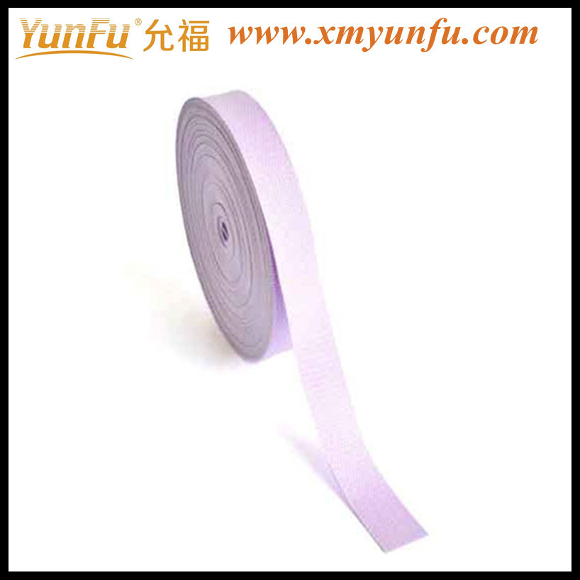 Factory Price Twill polyester webbing 30mm