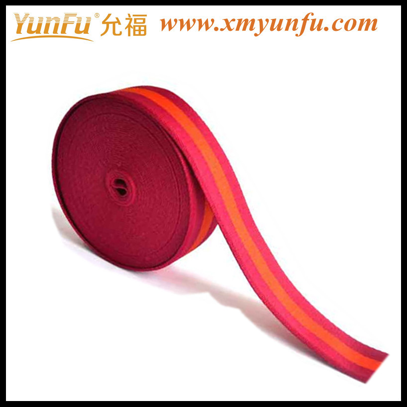 Fashion Cotton Web Belt in Textiles & Leather Product