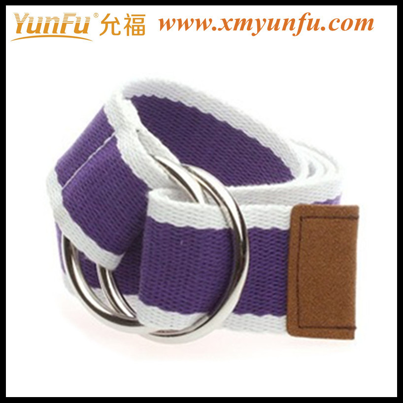 Fashion Lady pp Belt Webbing D Ring
