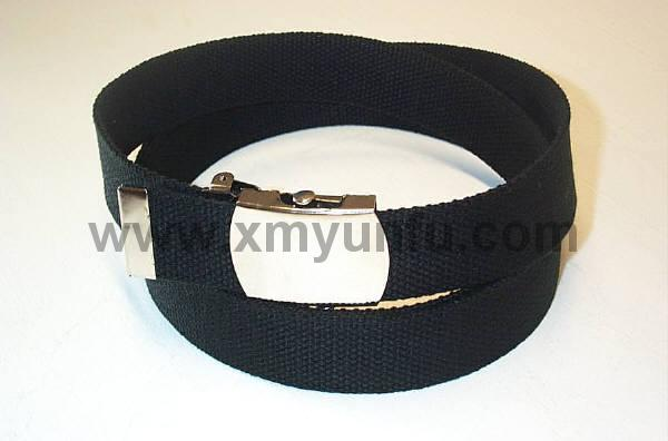 Canvas belt-#1008