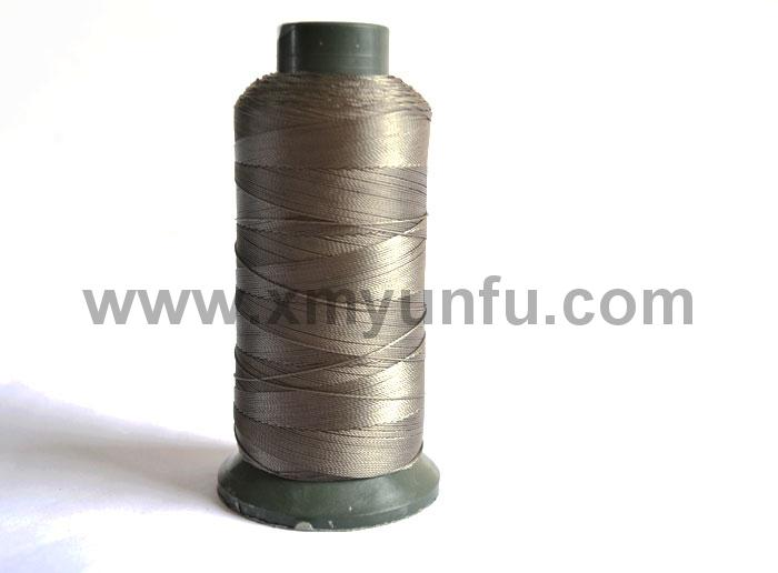 Polyester High-strength Leatherware Sewing Thread-12