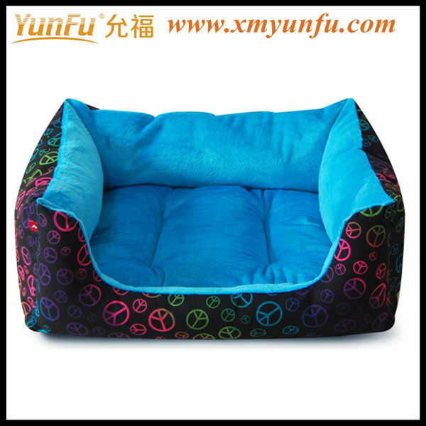 2013 High Quality Faddish Folding Dog Bed