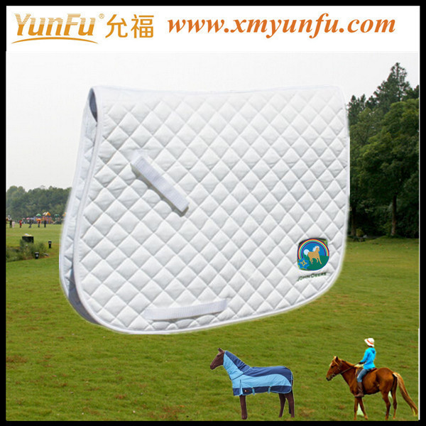 Professional's Deere All-Purpose Saddle Pad