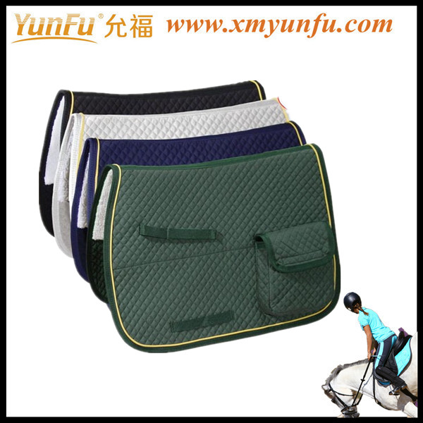 Custom Horse Manufacture saddle pad