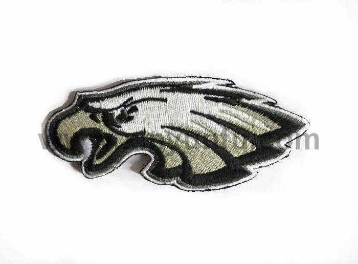 Badge Embroidered Patch-42