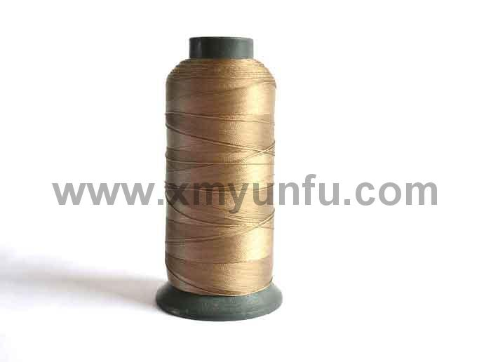 Polyester High-strength Leatherware Sewing Thread-5