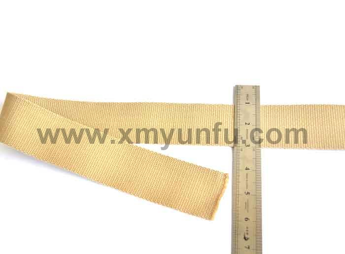 Polyester,SP,Cotton Webbing-25