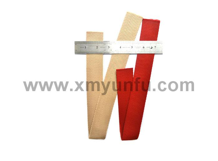 Polypropylene yarn band 06