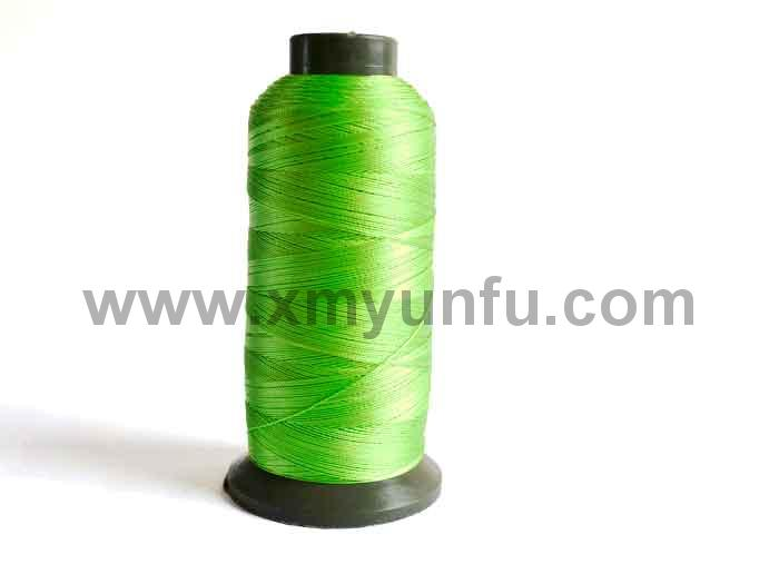 Polyester High-strength Leatherware Sewing Thread-13