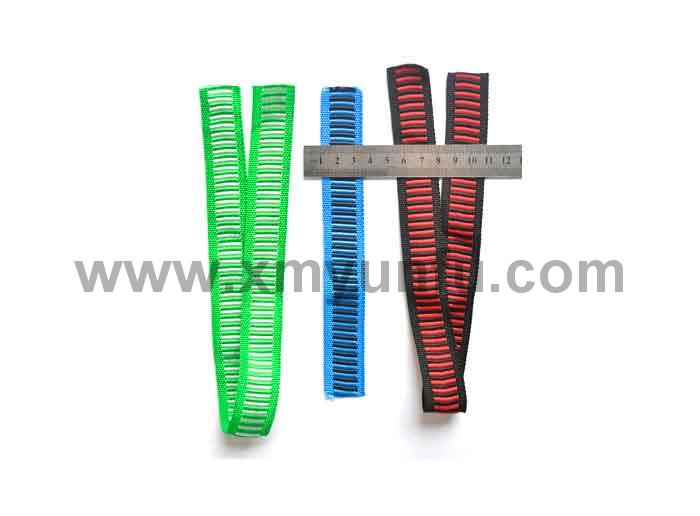 Polypropylene yarn band 02