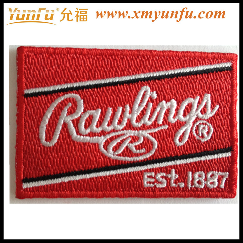 Nice iron on patches wholesale