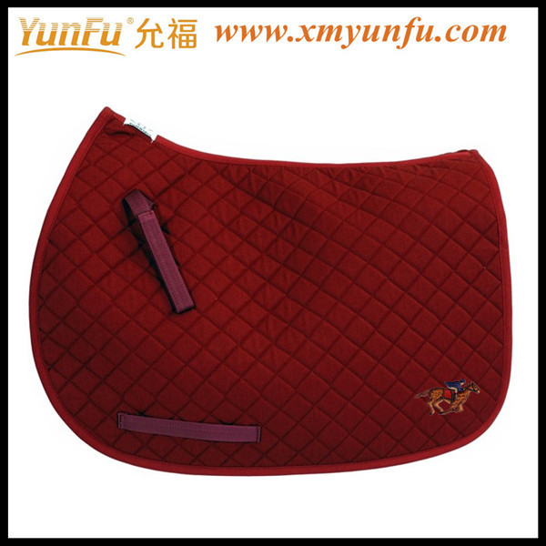 Horse saddle pads for sale