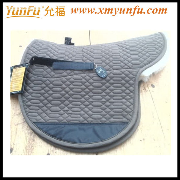Custom Factory Horses Contour saddle pad
