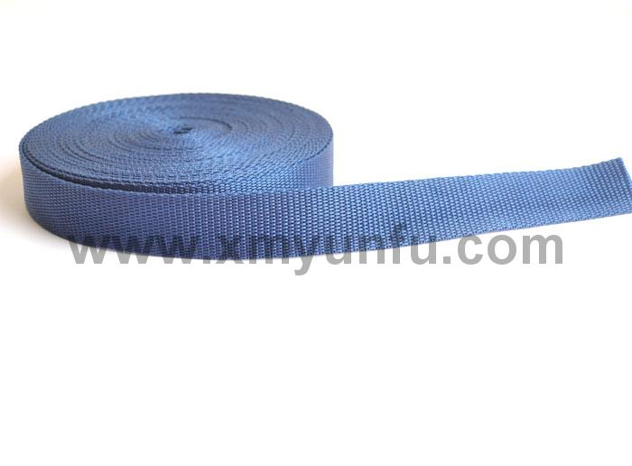 Polypropylene yarn band 21