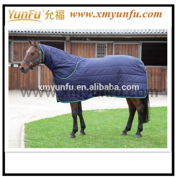 Horse stable rug