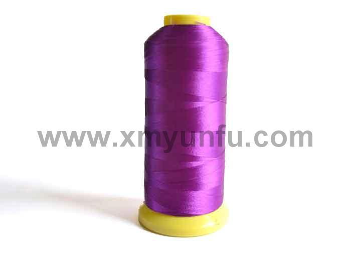 Polyester Filament Yarn Embroidery Thread9