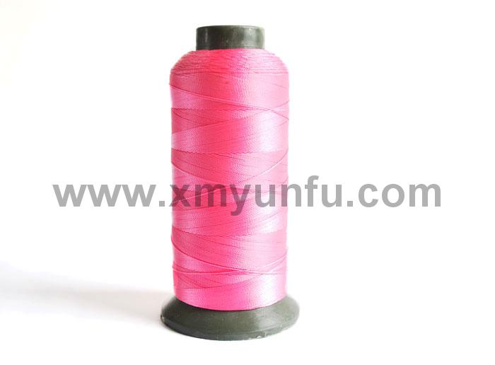 Polyester High-strength Leatherware Sewing Thread-6