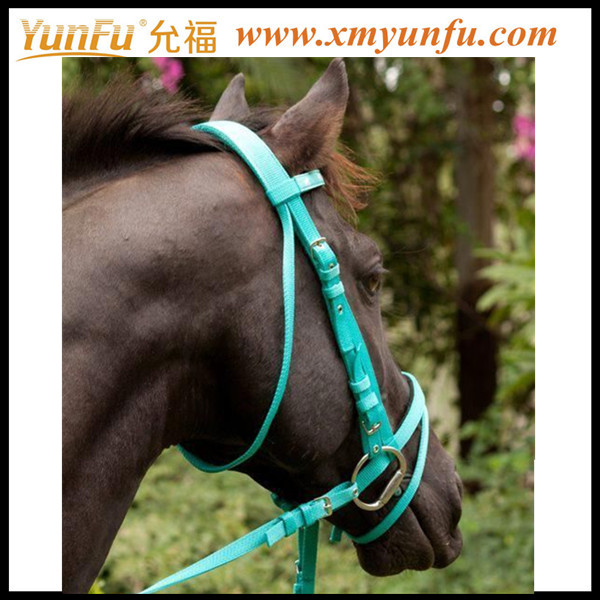 Custom Factory Rope halters for horses
