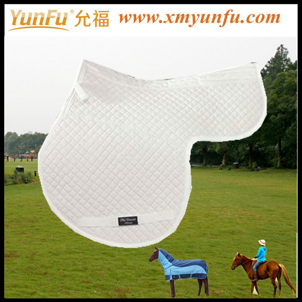 Spine-Free Concept Quilted Shaped Pad