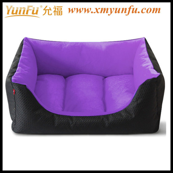 Pet supplies Lavender Pet Dog Beds