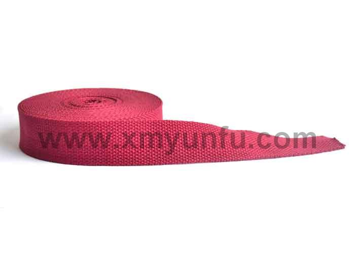 Cotton yarn ribbon 04