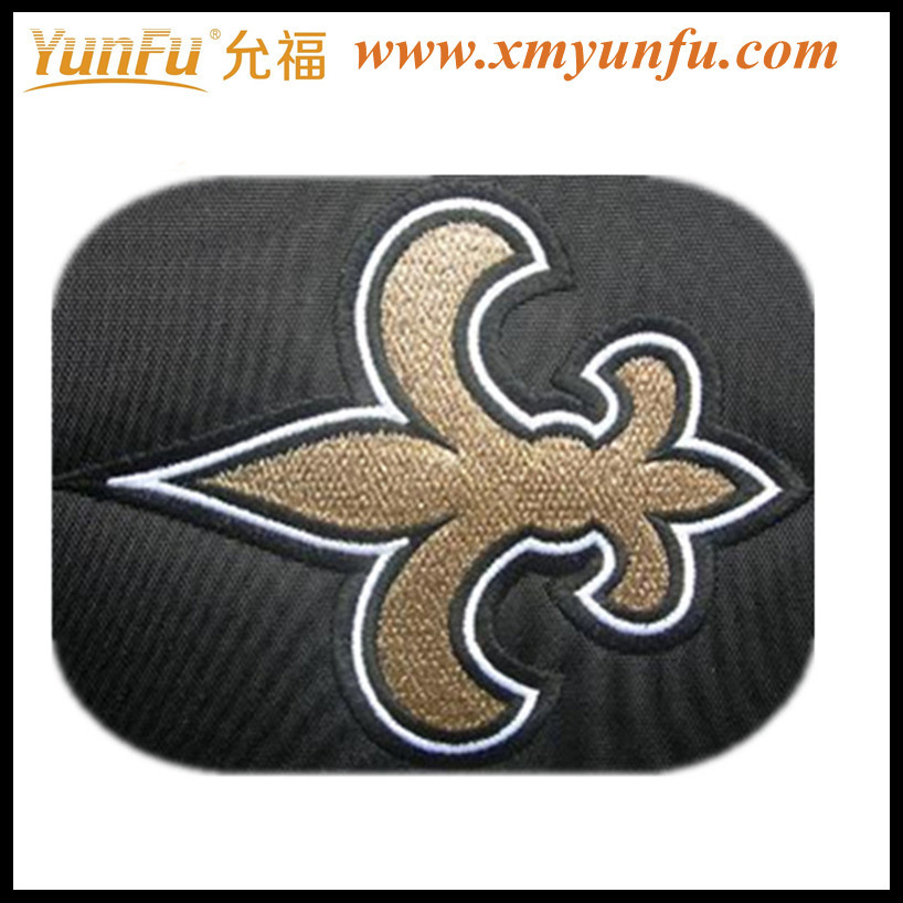Fashion Embroidered patch wholesale