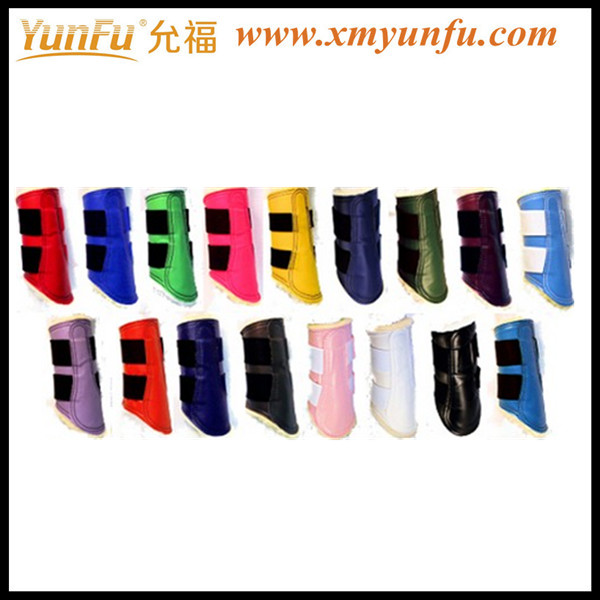 Wholesale Horse shipping boots