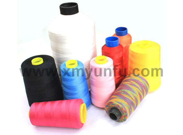 Polyester High-strength Leatherware Sewing Thread-18