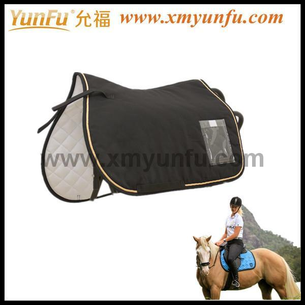 Polycotton Polycotton English Saddle Pad